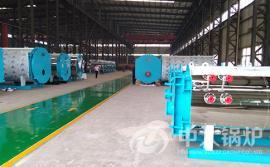 工业用10蒸吨燃气锅炉 10吨燃气蒸汽锅炉厂家