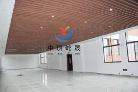 舞蹈排练室 降噪装饰板 天花吊顶吸音板 屹晟建材出品 天花板