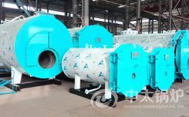 供应各种大小蒸汽锅炉 2吨3吨工业蒸汽锅炉