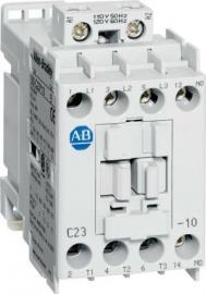 100-C09KJ10 24V直流低压接触器
