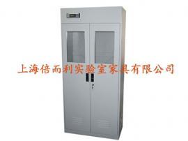全钢气瓶柜型号SW-93010品牌倍而利实验室家具