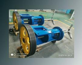 电厂脱硫塔专用侧搅拌,标准型号,非标准定制
