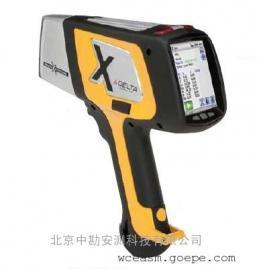 便携式X射线土壤元素分析仪
