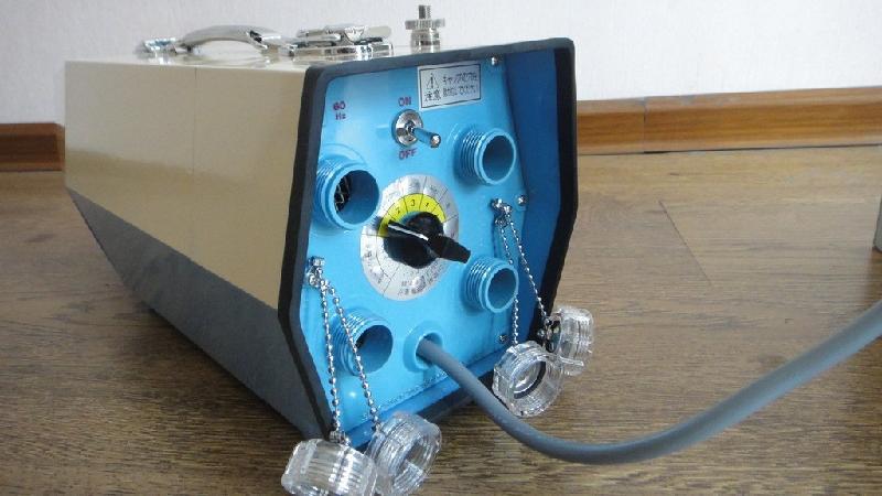 日本重松电动送风式长管呼吸HM-12