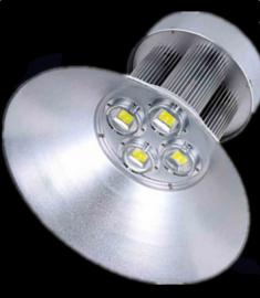 LED工矿灯100W200W工厂车间照明灯150W300W高顶灯厂房灯