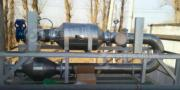 乳制品发酵沼气发电机组烟气净化设备 生物发酵沼气机组SCR脱硝