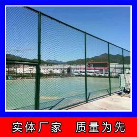 安平恺嵘金属网片防护栅栏 钢板网操场护栏院墙