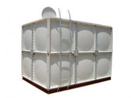 镀锌板不锈钢水箱