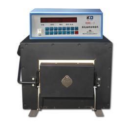 洗煤厂专用箱式高温炉