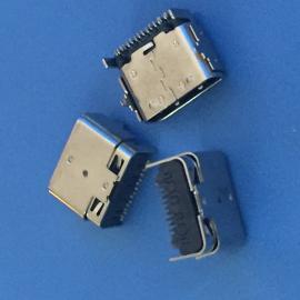 type-c �闻刨N片6P12P16P24P�p包��L=7.63�p包�に哪_插板