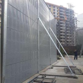 空调外机隔音围墙