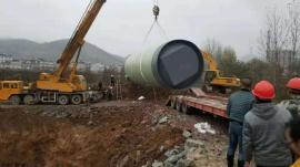 一�w化污水提升泵站