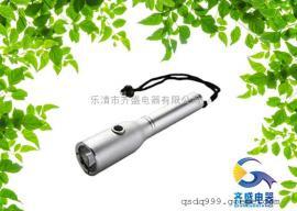 JW7210节能强光防爆电筒/防水LED强光灯/轻便移动手电筒