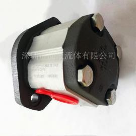 意大利Marzocchi马祖奇耐磨高压液压齿轮泵GHP2A-S-6-S1-FG