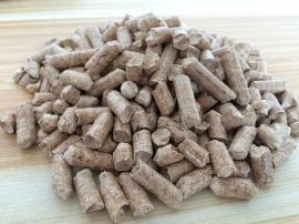 生物质颗粒燃料 松木木屑颗粒 环保木颗粒 一手货源