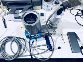 日本DKK CD-36D无试剂电极法余氯在线分析仪
