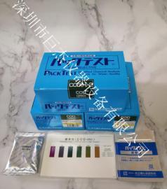 日本KYORITSU共立化�W耗氧量CODH水�|�y�包