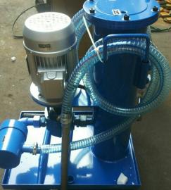 LUC系列滤油小车LUC-16×10精细滤油车