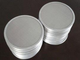 300目药用筛分不锈钢圆形过滤片