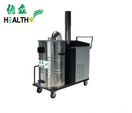 380V机床配套用工业吸尘器HS-2280 皓森工厂用吸尘器