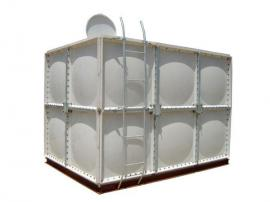 玻璃钢水箱 304不锈钢水箱