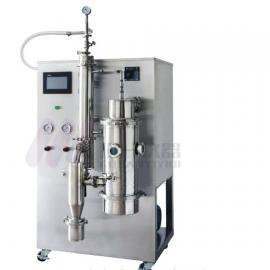 有机溶剂喷雾造粒机CY-6000Y真空喷雾干燥机