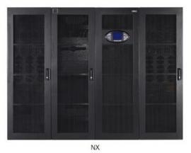 艾默生NX120KVA|UPS电源