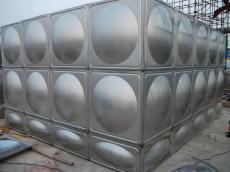 304不锈钢水箱 18立方3*3*2