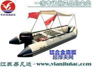 户外加厚橡皮艇、救援冲锋舟、漂流充气船、皮划艇、充气艇、钓鱼