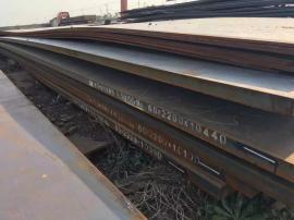 15CrMo钢板规格-