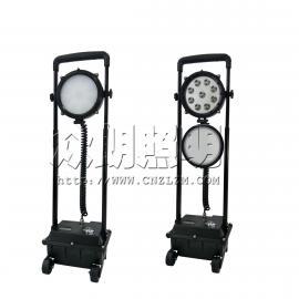 SW2601尚为移动灯 SW2601-30W防爆强光工作灯 升降式移动灯