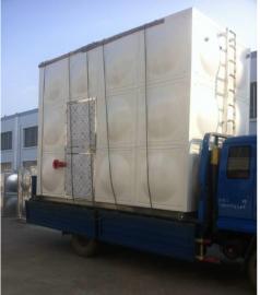 箱泵一体化 WHDXBF箱泵一体化 型号 4*4*2