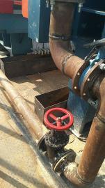 石材污水循环处理器细砂回收泥水分离设备