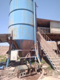 矿山污泥强力压干机选尾矿污泥脱水机