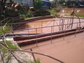 铁矿尾泥环保式压榨机铁矿洗矿泥浆处理设备