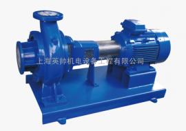 沃图Gorar NT 单级立式热水离心泵销售