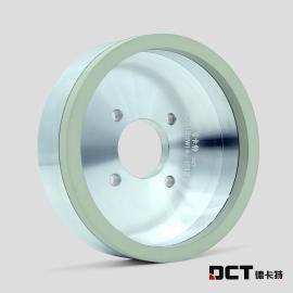 陶瓷结合剂金刚石砂轮杯型砂轮|非标定制