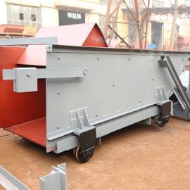同鑫K系列往复式给煤机