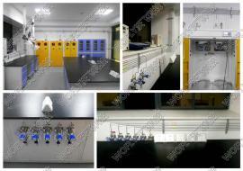 实验室氢气管道 沃飞实验室气路系统