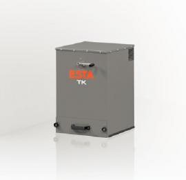 ESTA代理ESTA工业除尘器TK-6移动除尘器
