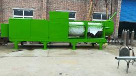 天众YZJ-50T菜市场垃圾压榨机