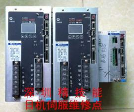 NIKKIDENSO维修,NCR-CAB1A2C-401D-S09维修
