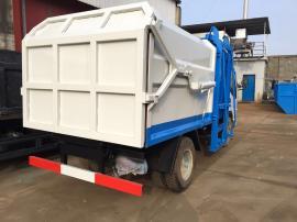 价便宜的含水污泥车 新款污泥运输车价 8吨污泥车