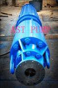 ZQP系列6000V高压自平衡矿用潜水泵