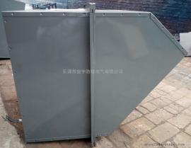 防腐防爆边墙排风机WEX-550D4-0.55KW