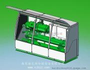 一体式冷水机组7℃
