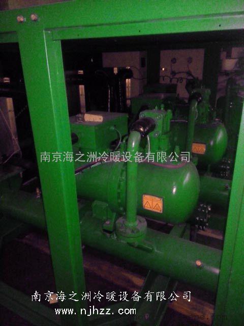 水冷箱型工业冷水机组7℃