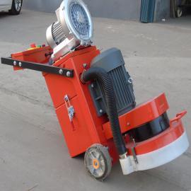 热销款无尘环氧地坪打磨机 金刚砂地坪研磨抛光机