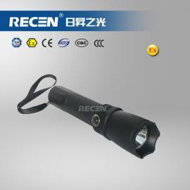 JW7622防爆电筒