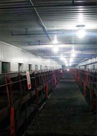 各种厂房照明安装